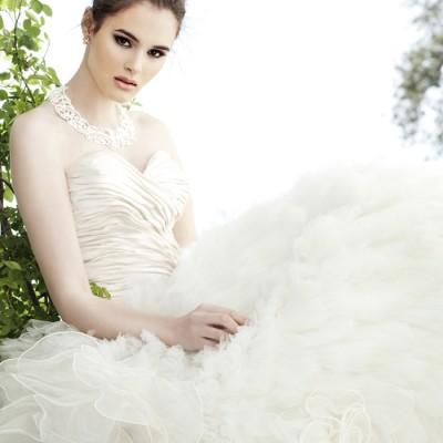 Atlanta celebrity Bridal makeup artist Mimi J