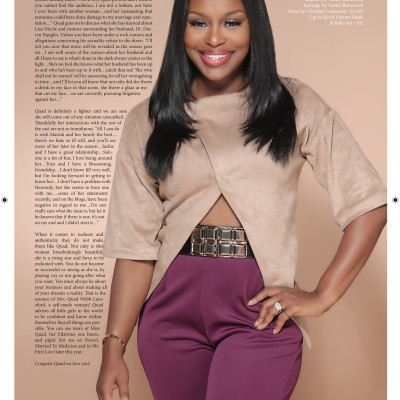 Kontrol Magazine makeup artist Mimi J Atlanta GA