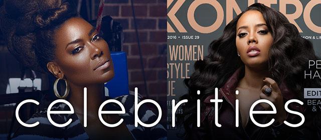 View Atlanta Celebrity Makeup Artist Photography Portfolio.