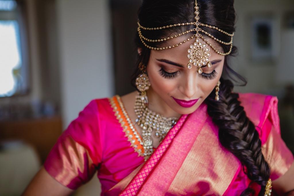 Atlanta Makeup Artist MiMi J Online » My Gorgeous Indian Bridal ...