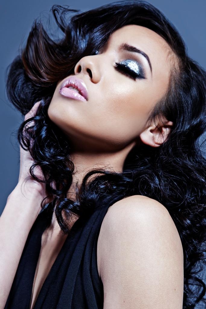 Atlanta Makeup Artist MiMi J Online » BEAUTY